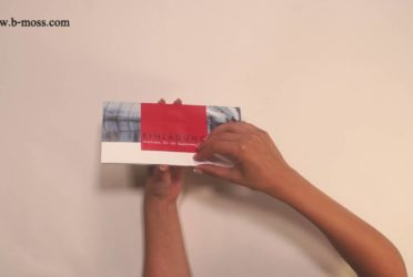 Pop-up Effect Card
