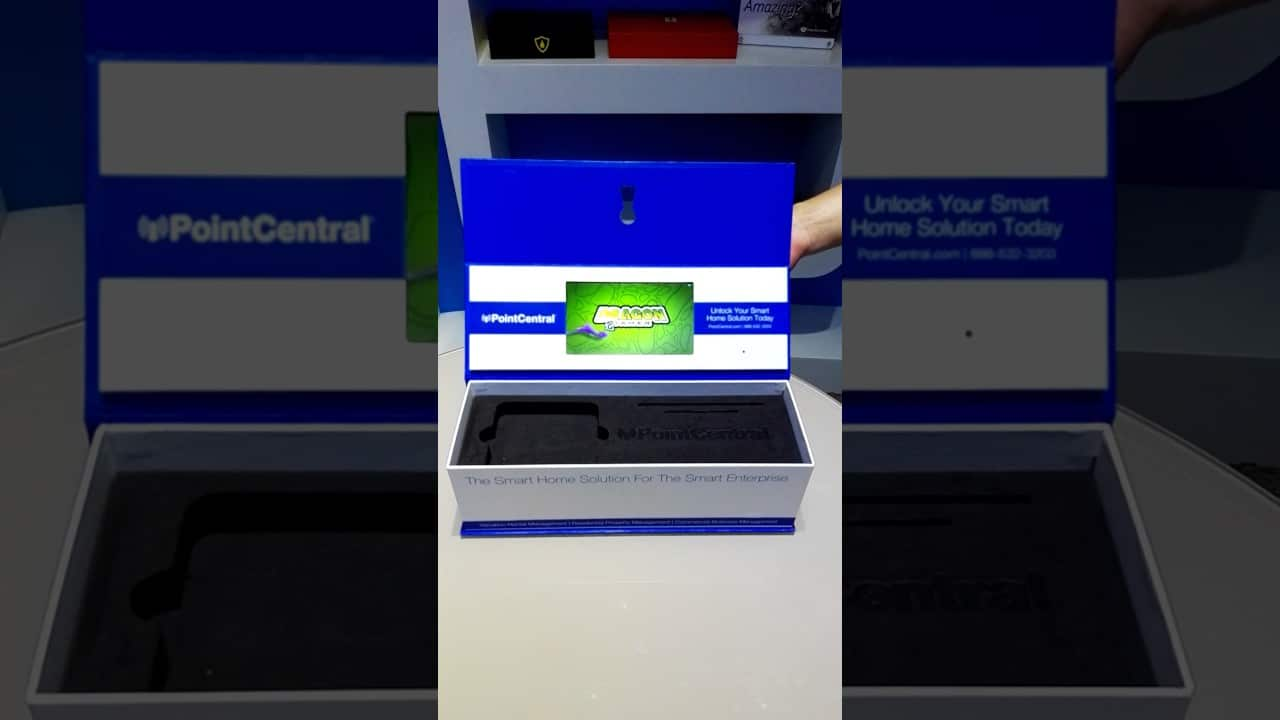 Product Video Box v2