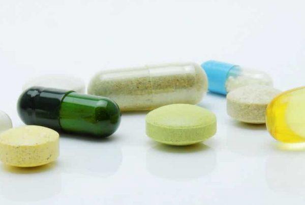 Print-Pop-Ups, Pharmaindustrie, Printmarketing